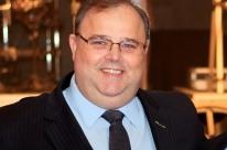 Célio Levandovski é o novo presidente do Sescon-RS