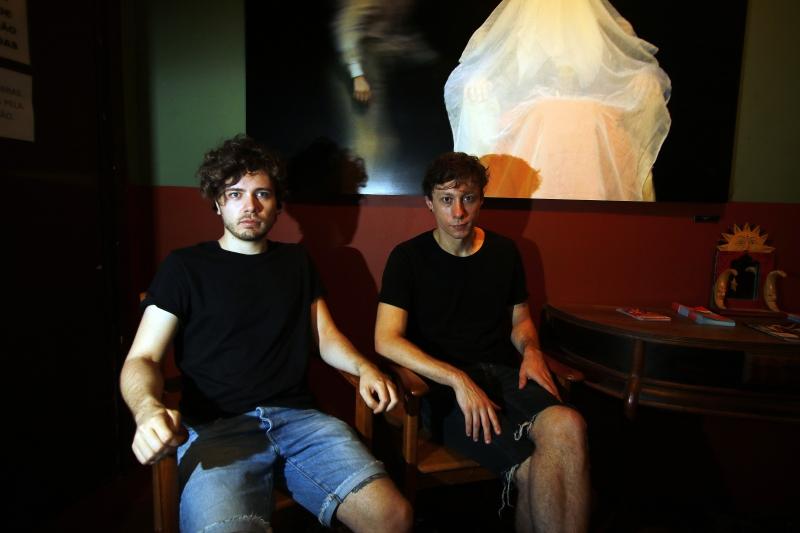 O longa Tinta bruta, de Filipe e Marcio, foi premiado no Festival de Berlim