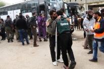 Explosão no norte da Síria deixa pelo menos 7 mortos e 25 feridos