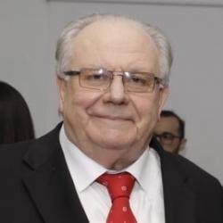 Paulo de Argollo Mendes, presidente do Simers