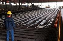 Brasil pede compensações à UE por salvaguardas à importação de aço