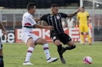 São Paulo vence Corinthians, quebra jejum e abre vantagem na semi do Paulistão