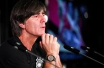 Técnico confirma quatro mudanças na Alemanha para pegar o Brasil