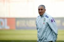 Tite verá jogos de Corinthians, Grêmio, São Paulo e semi da Liga dos Campeões