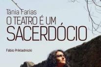 Livro narra a trajetória de Tânia Farias