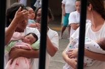 Defensorias públicas pedem prisão domiciliar para gestantes e puérperas