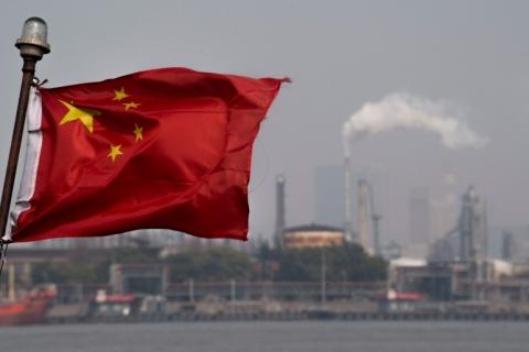 Crise mundial faz Brasil depender cada vez mais de exportações para a China