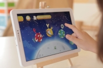 App Fofuuu estimula a linguagem das crianças
