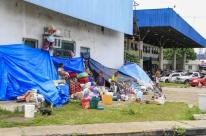 Eurodeputados virão ao Brasil para avaliar situação de refugiados venezuelanos