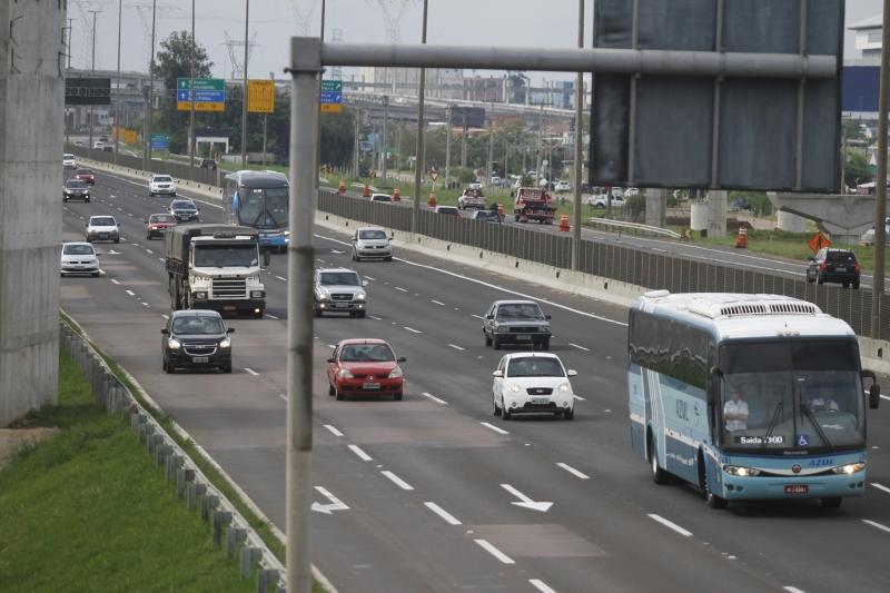 Tribunal determinou que a Triunfo Concepa volte a operar a freeway