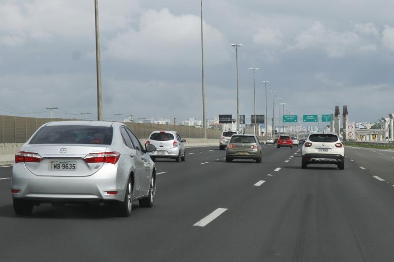 Triunfo Concepa desistiu de continuar fazendo a gestão da rodovia