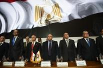Sisi é reeleito presidente do Egito e aliados já procuram ampliar mandato