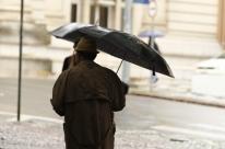 Chuva volta ao Rio Grande do Sul nesta quinta-feira com risco de temporal