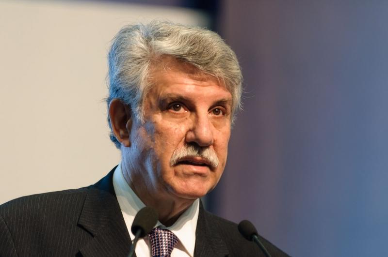 José Augusto de Castro