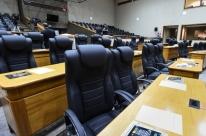 Legislativo tem 60% das sessões sem votação