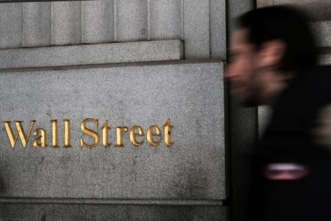 Bolsas de Nova Iorque fecham em alta com maior apetite por risco