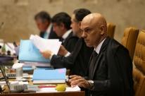 Moraes proíbe Janot de se aproximar de ministros e do STF