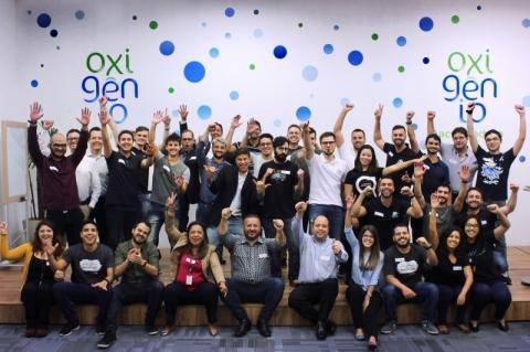 Empreendedores que já participaram de programas da Aceleradora Oxigênio
