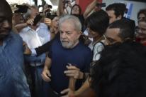 Petistas vão a Curitiba para acompanhar tramitação do processo de Lula