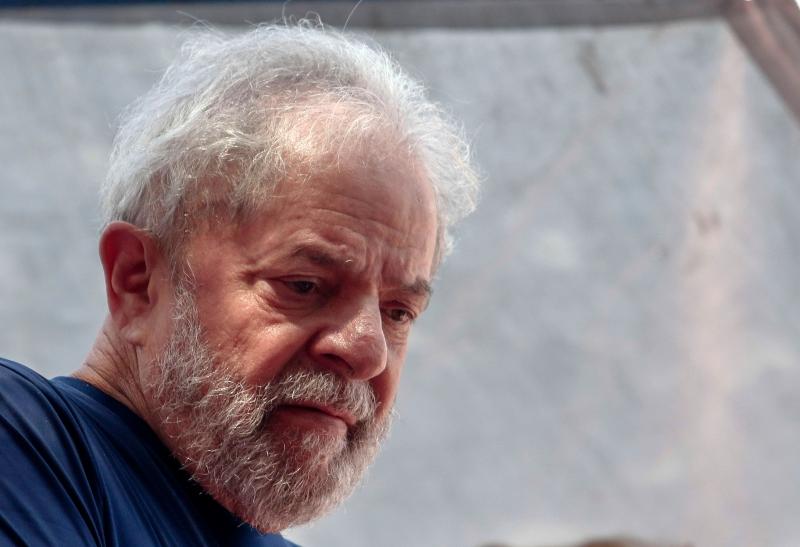 Ex-presidente espera julgamento de suspeição de Sérgio Moro no STF