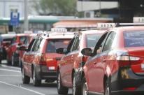 Marchezan sanciona Lei Geral dos Taxistas