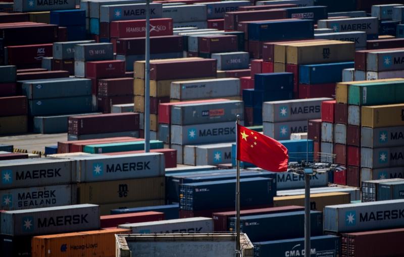 Projeção do Banco Mundial estima alta de 7,9% do Produto Interno Bruto (PIB) chinês em 2021
