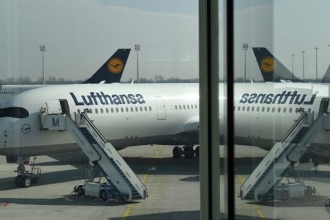 Lufthansa diz que resgate de 9 bilhões de euros pode não ser aprovado por acionistas