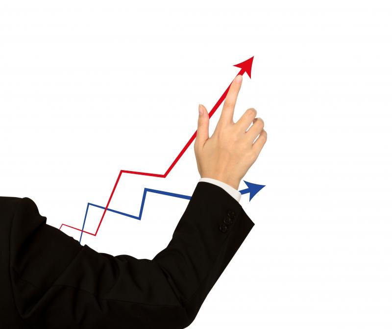 Em  época de atividade fraca da economia, ganhou quem apostou em renda variável