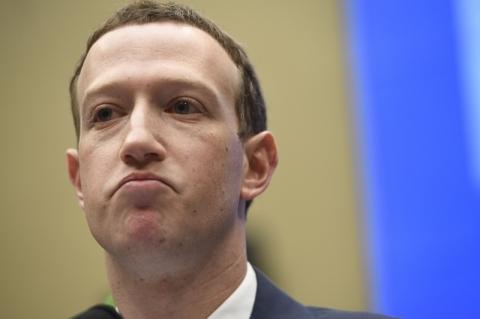 Políticos podem mentir em anúncios no Facebook, defende Mark Zuckerberg