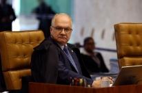 Fachin manda ação contra ex-deputados do PP para a casa da Lava Jato