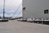 Crise argentina afeta exportações de veículos