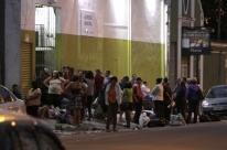 Albergues de Porto Alegre terão 90 vagas extras durante o inverno