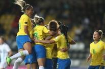 Com Marta e Formiga, seleção feminina de futebol é convocada para o Mundial