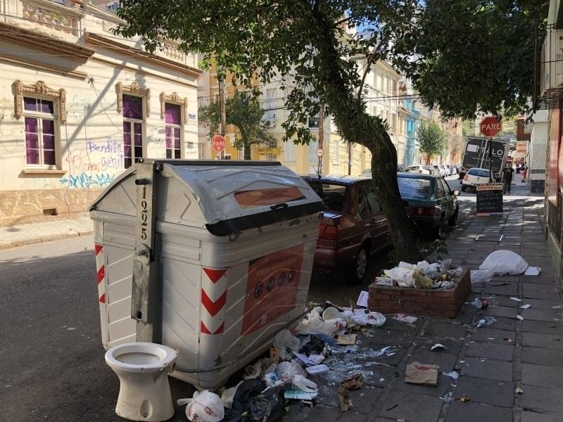 Estudo mostra que 66% da população sabe pouco sobre o tema e que 39% sequer faz a separação do lixo