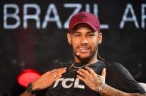 Médico da seleção espera Neymar 100% na apresentação para a Copa