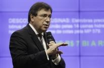 Ferreira Jr diz que privatização da Eletrobras