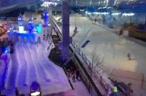 Snowland terá que indenizar casal goiano que se acidentou em moto neve