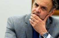 PF diz que Aécio recebeu R$ 109 milhões para comprar apoio político nas eleições 2014