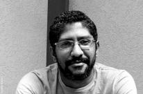 Jeferson Tenório ministra curso sobre personagens contra as sombras