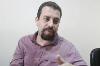 Boulos critica 'beija-mão' de petista a Renan Calheiros