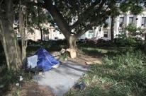 Defensoria quer evitar abusos em remoções de moradores de rua