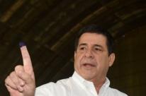 Presidente do Paraguai renuncia dois meses antes do fim do mandato