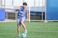Kannemann prevê liberação total para treinos no Grêmio a partir da próxima semana