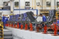 Prévia do Índice de Confiança da Indústria recua 1,4 ponto