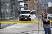 Polícia evita ligar atropelamento a terrorismo