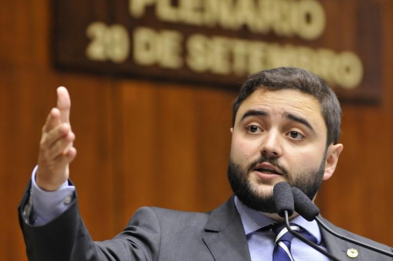 Souza pondera que vigência do imposto majorado por apenas dois anos pode prejudicar adesão ao RRF