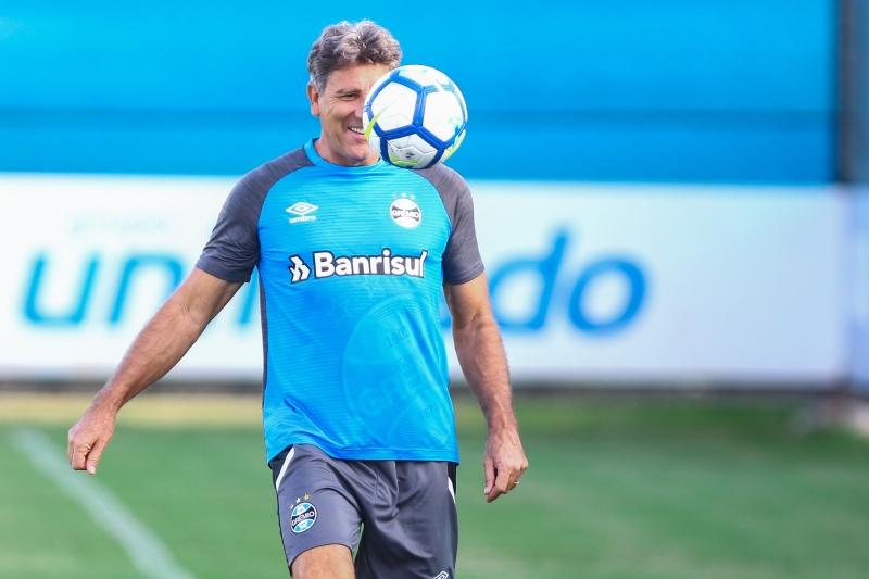 CBF reprovará Renato em curso para treinadores o que pode impedir o treinador de trabalhar em 2019
