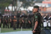 General Miotto assume o Comando Militar do Sul