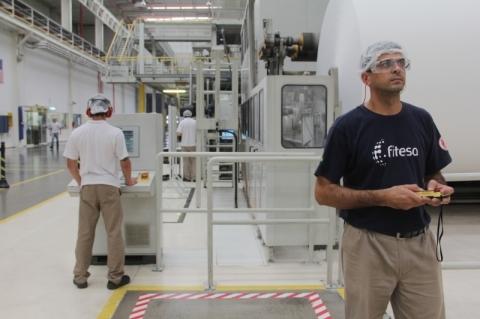 Indústrias de plásticos preveem crescimento discreto