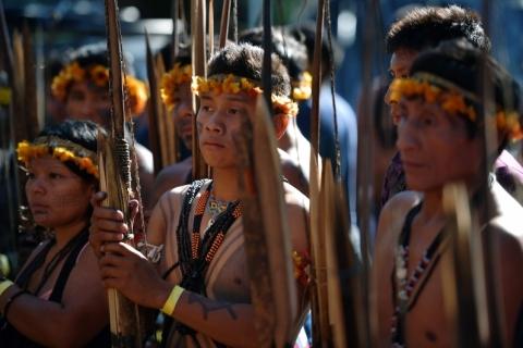 MPF defende volta de demarcações de terras indígenas para Ministério da Justiça